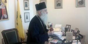 Ανακοίνωση σχετικά με βουδιστικό σεμινάριο που θα πραγματοποιηθεί στην περιοχή της, εξέδωσε η Ι.Μ. Γλυφάδας.