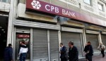 Cash Withdrawals from Cypriot banks following Cyprus bailout deal talks